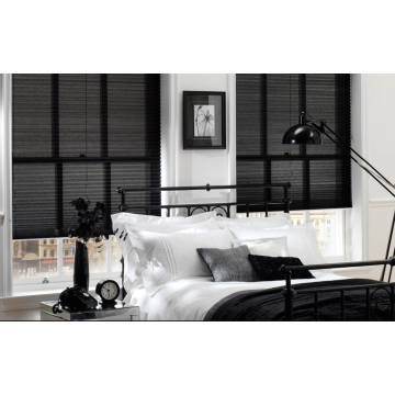 blackout pleated blinds cordless